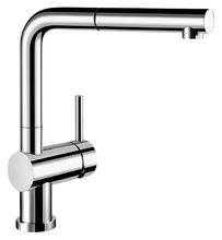Смеситель для кухни Blanco LINUS-S 512402 хром