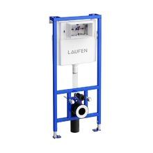 Инсталляция для подвесного унитаза Laufen Installation System 8.9466.0.000.000.1