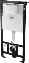 Инсталляция для унитаза Alcaplast AM101/1120-3:1 RUS SET с клавишей