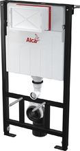Инсталляция для унитаза AlcaPlast Sadromodul AM101/1000