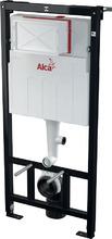 Инсталляция для унитаза AlcaPlast Sadromodul AM101/1120V