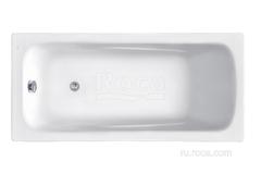 Акриловая ванна Roca Line ZRU9302985 160x70