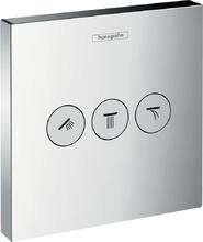 Запорно-переключающее устройство Hansgrohe 15764000