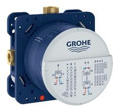 Встраиваемая часть вентиля Grohe Rapido SmartBox 35600000