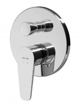 Смеситель для ванны AM.PM Inspire F5085000