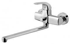 Смеситель для ванны AM.PM Sense F7590032