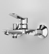 Смеситель для ванны и душа AM.PM X-Joy F85A10000