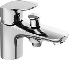 Смеситель для ванны и душа AM.PM Like F8010200