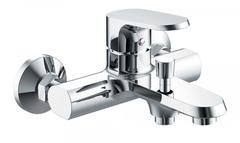 Смеситель для ванны Bravat PURE F6105161C-01