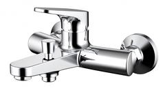 Смеситель для ванны Bravat ELER F6191238CP-01-RUS
