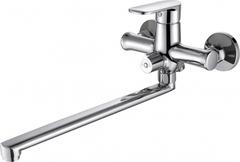 Смеситель для ванны Bravat OPAL F6125183CP-02L-RUS
