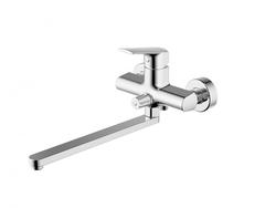 Смеситель для ванны Bravat Real F6121179CP-01L