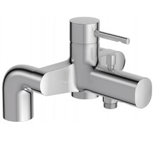 Смеситель для ванны Jacob Delafon Cuff E37043-CP
