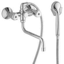 Смеситель для ванны Kludi Standard 251130515