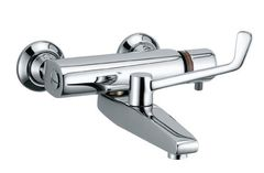 Смеситель для ванны Kludi Thermo-Care 350850564